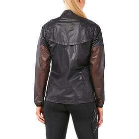2XU Packable Membrane Jacket Damen black/black